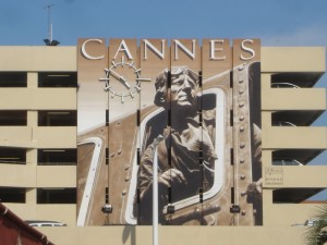Cannes Journal