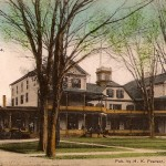Grand Hotel Cherry Valley, New York pc 1